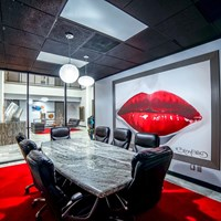 Ruby Red Conference/Meeting Room