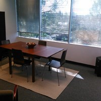 Zen Small Group Meeting Room