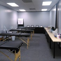 Small Group Meeting/Training Room